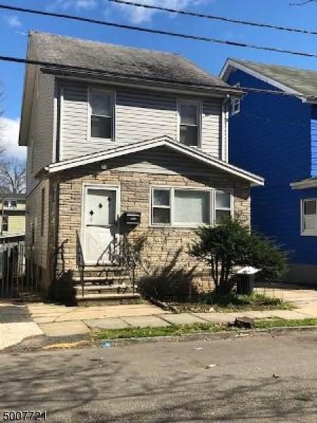 300 Smith St, Newark City, NJ 07106 (MLS #3656174) :: RE/MAX Select