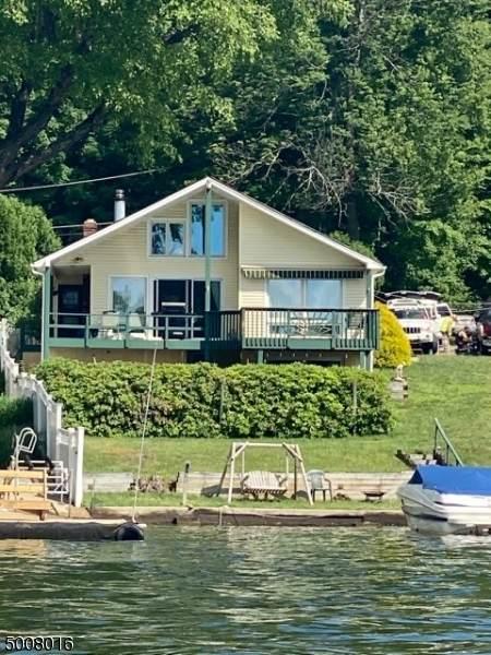 45 Silver Springs Dr, Roxbury Twp., NJ 07850 (MLS #3656527) :: SR Real Estate Group