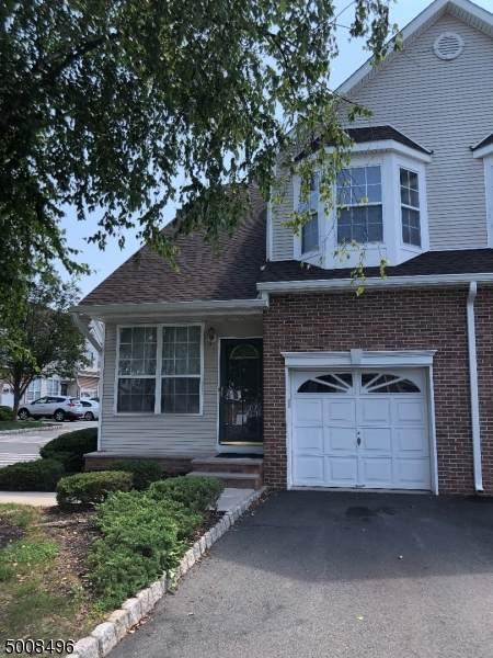 16 Reins Ct, Franklin Twp., NJ 08873 (MLS #3656959) :: Team Francesco/Christie's International Real Estate