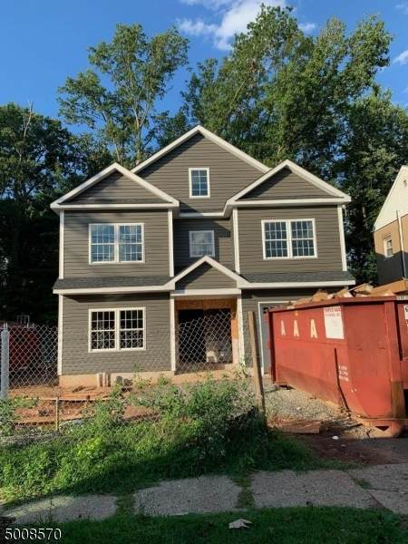 126 New St, Cranford Twp., NJ 07016 (MLS #3657596) :: Pina Nazario