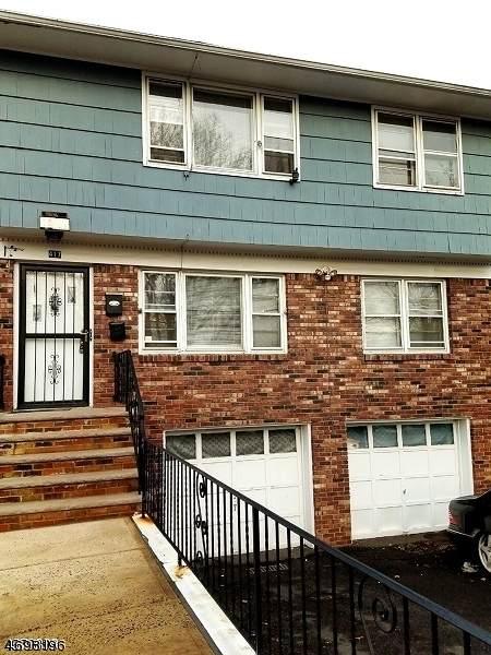 417 Bartlett St #2, Roselle Boro, NJ 07203 (MLS #3657799) :: Pina Nazario