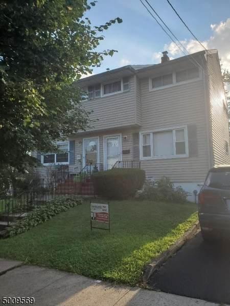 1596 Columbus Pl, Rahway City, NJ 07065 (MLS #3657867) :: Weichert Realtors