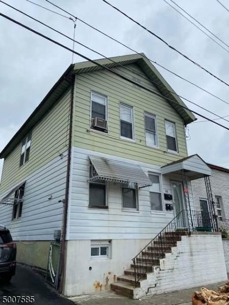 66 Frederick St, Belleville Twp., NJ 07109 (#3657911) :: NJJoe Group at Keller Williams Park Views Realty