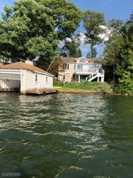 12 Coulter Pl, Hopatcong Boro, NJ 07821 (MLS #3658203) :: SR Real Estate Group