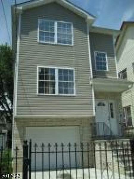 113 Telford St, Newark City, NJ 07106 (MLS #3658654) :: REMAX Platinum