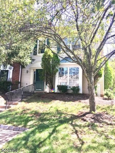 2906 Pinhorn Dr, Bridgewater Twp., NJ 08807 (MLS #3658755) :: Mary K. Sheeran Team