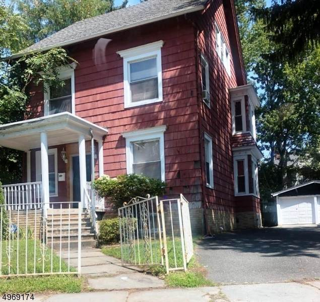 604 Springdale Ave, East Orange City, NJ 07017 (MLS #3659779) :: The Karen W. Peters Group at Coldwell Banker Realty