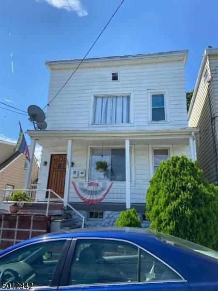 387 Hobart Ave, Haledon Boro, NJ 07508 (MLS #3660766) :: Pina Nazario