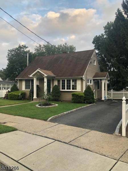 38 Kyle Dr, Dover Town, NJ 07801 (#3661134) :: NJJoe Group at Keller Williams Park Views Realty