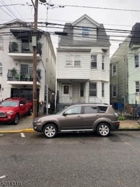 113 Grant Ave, Jersey City, NJ 07305 (#3662099) :: NJJoe Group at Keller Williams Park Views Realty