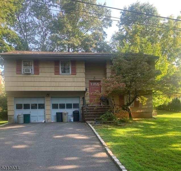 275 Grant St, Berkeley Heights Twp., NJ 07922 (MLS #3662433) :: The Debbie Woerner Team