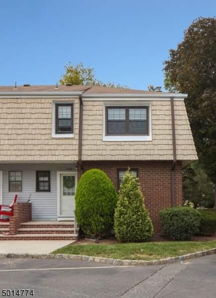 1708 Regents Ct, Hillsborough Twp., NJ 08844 (MLS #3662464) :: Team Francesco/Christie's International Real Estate