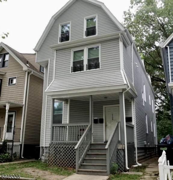 127 Shepard Ave, East Orange City, NJ 07018 (MLS #3663025) :: The Karen W. Peters Group at Coldwell Banker Realty