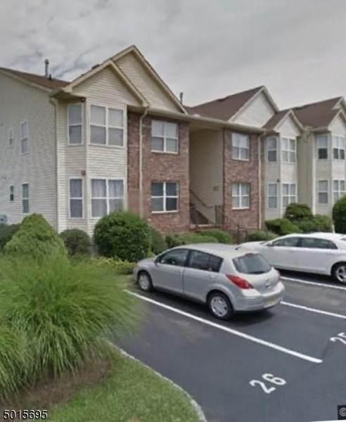 16 Claire Ct, East Hanover Twp., NJ 07936 (MLS #3663406) :: Team Francesco/Christie's International Real Estate