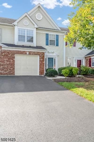1605 Bayley Ct, Bridgewater Twp., NJ 08807 (#3664235) :: NJJoe Group at Keller Williams Park Views Realty