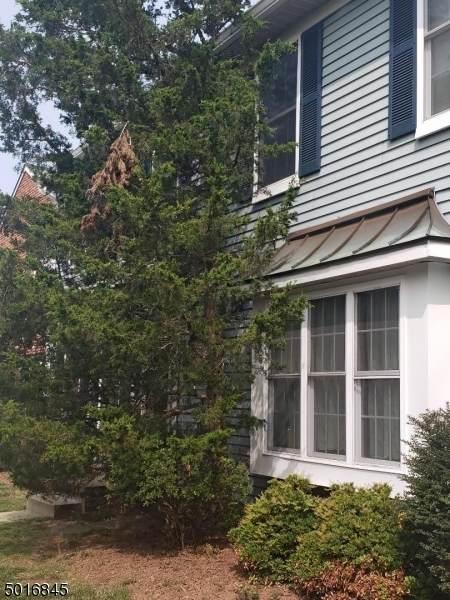 95 Prestbury Ln, Franklin Twp., NJ 08873 (MLS #3664425) :: Team Braconi | Christie's International Real Estate | Northern New Jersey