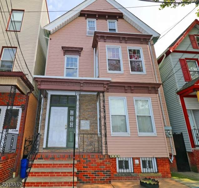 87 Lang St, Newark City, NJ 07105 (MLS #3664426) :: Mary K. Sheeran Team