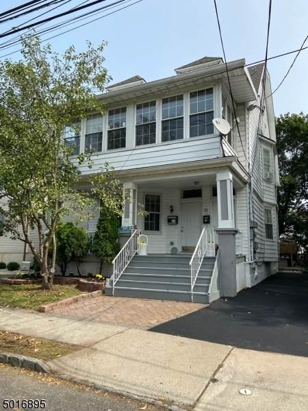 36 N Middaugh St, Somerville Boro, NJ 08876 (MLS #3664468) :: Pina Nazario