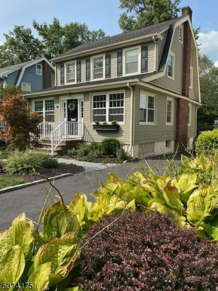 11 Ashland Rd, Summit City, NJ 07901 (MLS #3664702) :: Weichert Realtors