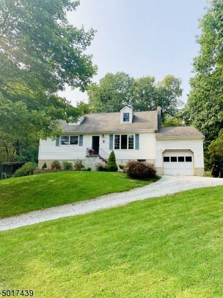 17 August Ln, Wantage Twp., NJ 07461 (#3665277) :: Daunno Realty Services, LLC