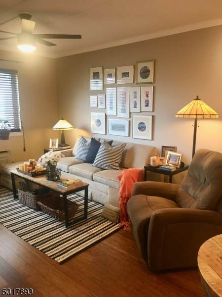 255 Tucker Ave-Apt 115 #115, Union Twp., NJ 07083 (MLS #3665549) :: Team Francesco/Christie's International Real Estate
