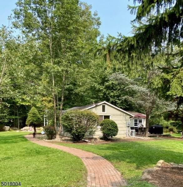 38 Rock Rd, Washington Twp., NJ 07853 (MLS #3665573) :: SR Real Estate Group