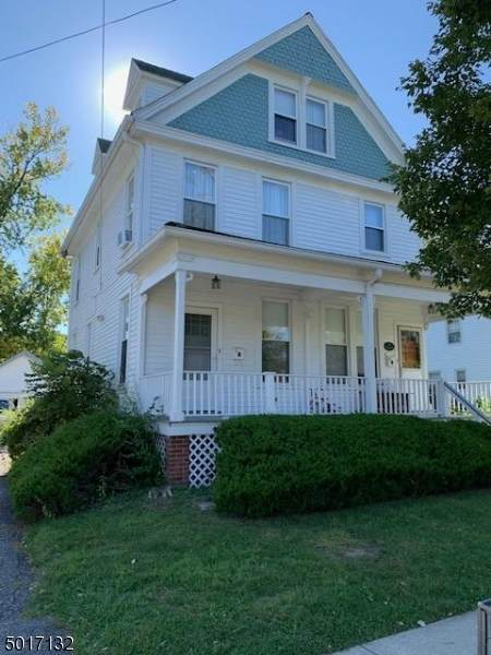 11 Chapel St, Madison Boro, NJ 07940 (MLS #3665943) :: The Debbie Woerner Team