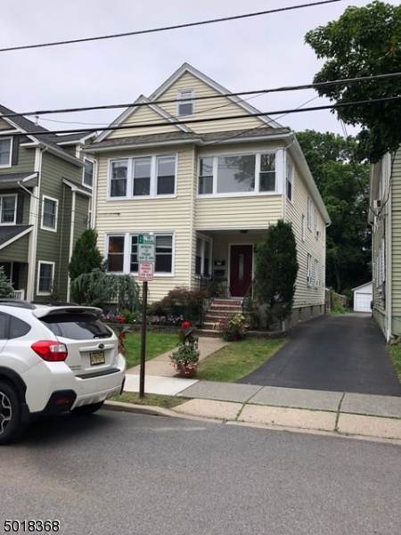 32 King St, Morristown Town, NJ 07960 (MLS #3666012) :: SR Real Estate Group