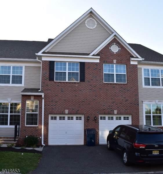 2317 Berkshire Ln, North Brunswick Twp., NJ 08902 (MLS #3666099) :: Weichert Realtors