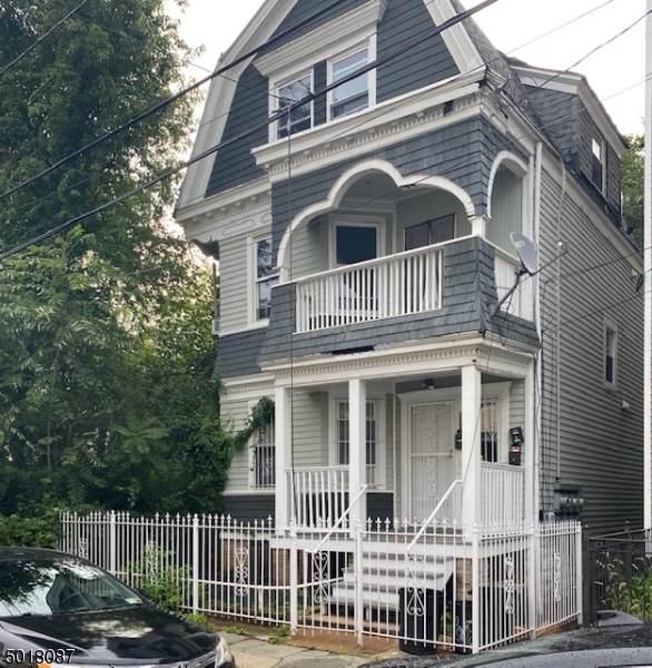 268 Ellis Ave, Irvington Twp., NJ 07111 (MLS #3666242) :: Weichert Realtors