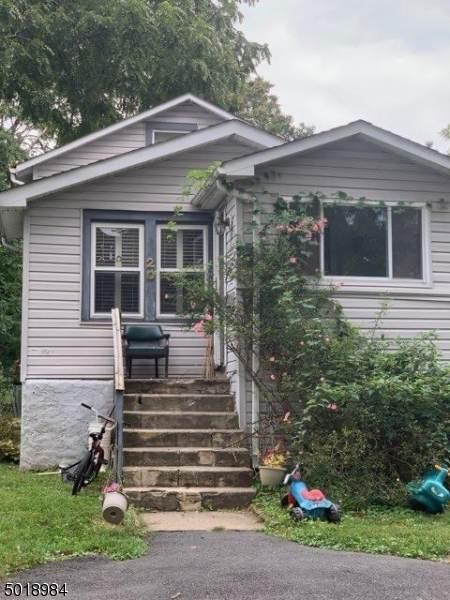 20 Carlton St, Morris Twp., NJ 07960 (MLS #3666392) :: SR Real Estate Group
