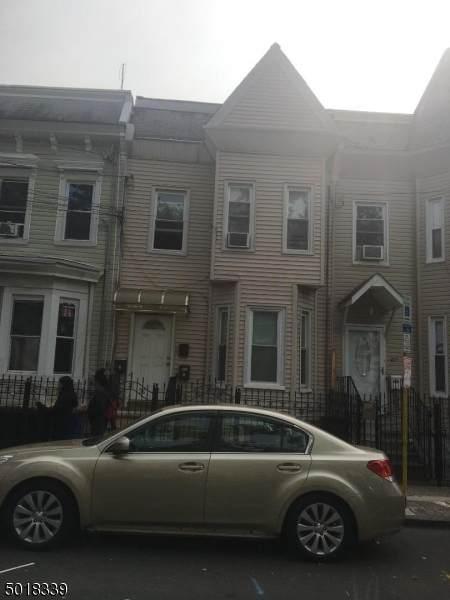 99 Garside St, Newark City, NJ 07104 (MLS #3666420) :: The Sue Adler Team