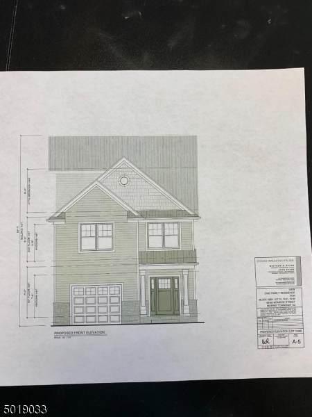 60 Monroe St, Morris Twp., NJ 07960 (MLS #3666441) :: SR Real Estate Group