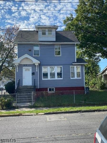 14 Norwood Ave, Irvington Twp., NJ 07111 (MLS #3666603) :: Coldwell Banker Residential Brokerage