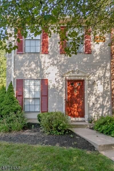 259 Penns Way, Bernards Twp., NJ 07920 (MLS #3666644) :: Team Francesco/Christie's International Real Estate