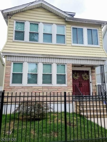 137 W End Ave, Newark City, NJ 07106 (MLS #3666673) :: The Sue Adler Team