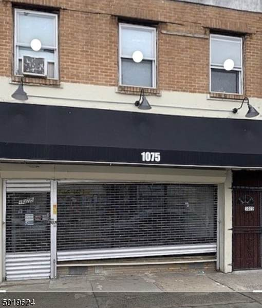 1075 Bergen St, Newark City, NJ 07112 (MLS #3667055) :: William Raveis Baer & McIntosh