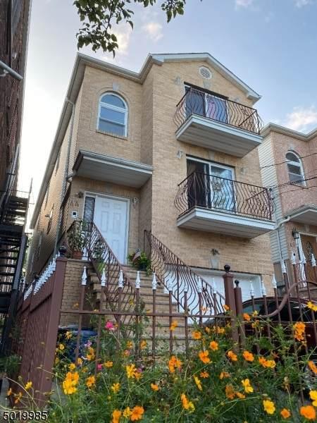 44 Seabury St, Newark City, NJ 07104 (MLS #3667399) :: William Raveis Baer & McIntosh