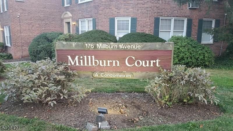 176 Millburn Ave 1033 - Photo 1