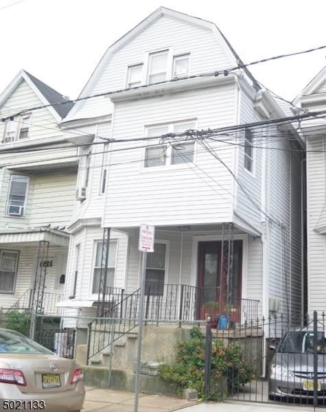 226 4TH ST, Newark City, NJ 07107 (MLS #3668342) :: Team Braconi | Christie's International Real Estate | Northern New Jersey