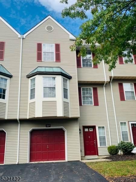 127 Pinehurst Dr, Washington Twp., NJ 07882 (MLS #3668747) :: The Karen W. Peters Group at Coldwell Banker Realty