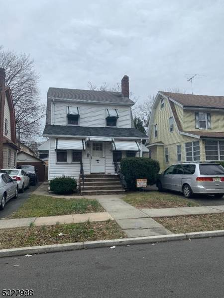 14 Warwick St, East Orange City, NJ 07017 (MLS #3670014) :: Weichert Realtors