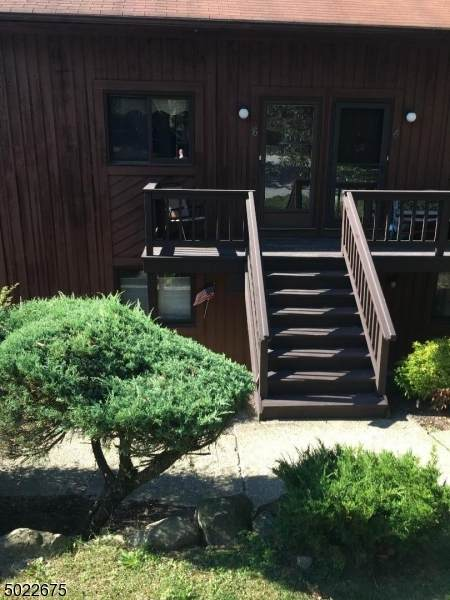 1 Squaw Valley Ct Unit 6 #6, Vernon Twp., NJ 07462 (MLS #3670249) :: Kiliszek Real Estate Experts