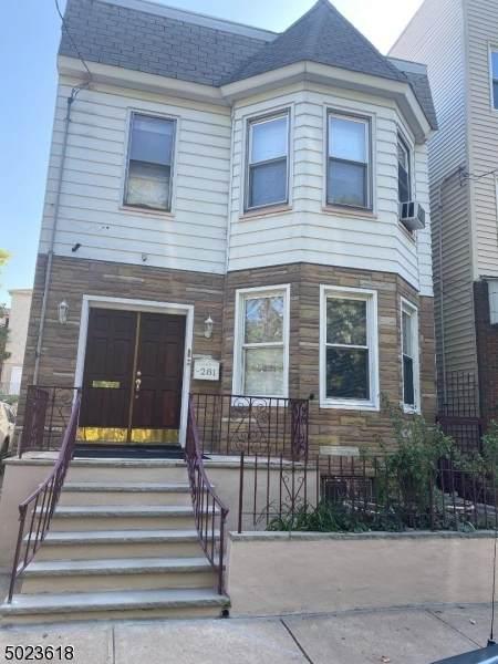 281 Lake St, Newark City, NJ 07104 (MLS #3670654) :: Provident Legacy Real Estate Services, LLC