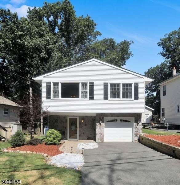 16 Cherokee Avenue, Rockaway Twp., NJ 07866 (MLS #3671163) :: REMAX Platinum