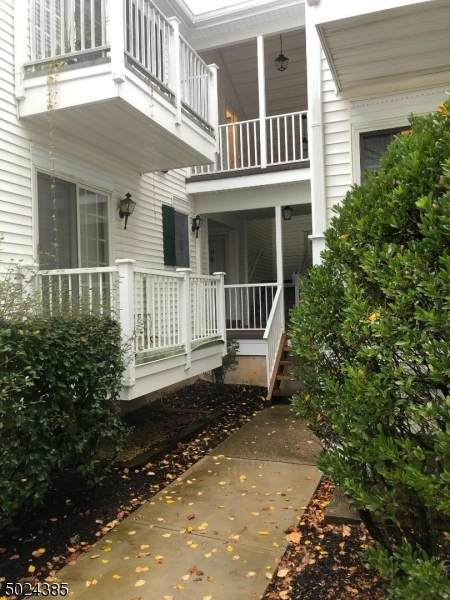 116 Smithfield Ct #116, Bernards Twp., NJ 07920 (MLS #3671480) :: Kiliszek Real Estate Experts