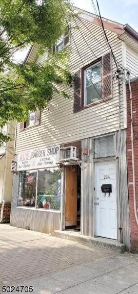 224 Centennial Ave, Cranford Twp., NJ 07016 (MLS #3671622) :: REMAX Platinum