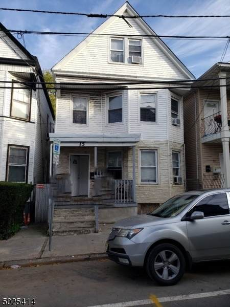 15 5TH ST, Newark City, NJ 07107 (MLS #3672565) :: Provident Legacy Real Estate Services, LLC
