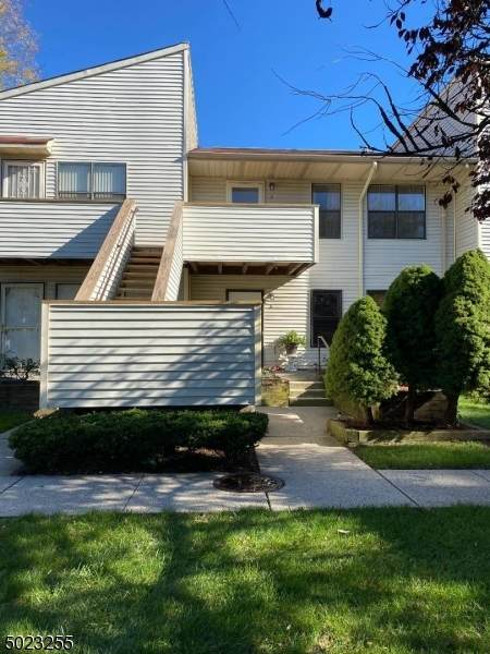 8 Coriander Way #8, Englewood City, NJ 07631 (MLS #3672691) :: The Debbie Woerner Team
