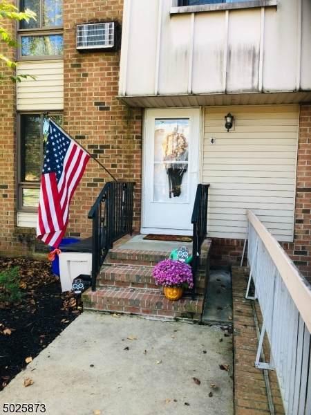 595 Auten Rd #4, Hillsborough Twp., NJ 08844 (MLS #3672757) :: William Raveis Baer & McIntosh
